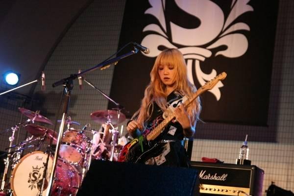Yoyogi Park free live (09.27.2012) Sc10-1
