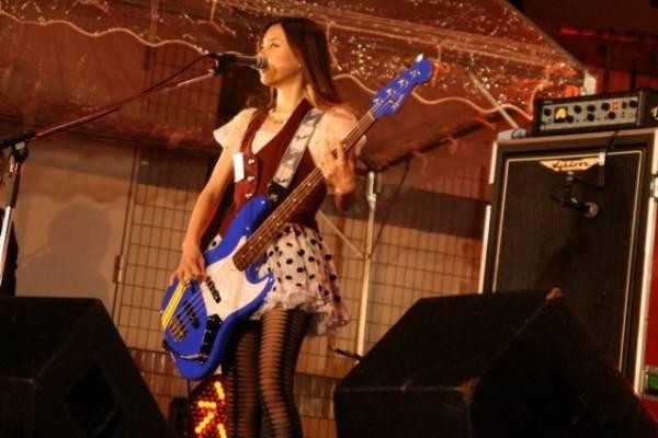 Yoyogi Park free live (09.27.2012) Sc12-1