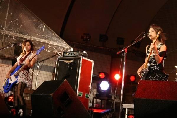 Yoyogi Park free live (09.27.2012) Sc13-1