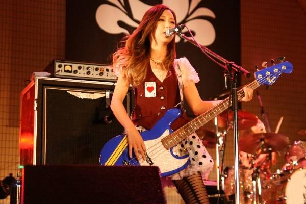 Yoyogi Park free live (09.27.2012) Sc17