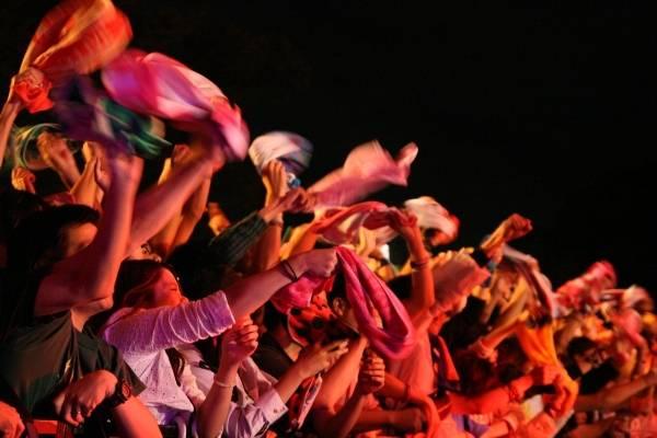 Yoyogi Park free live (09.27.2012) Sc19