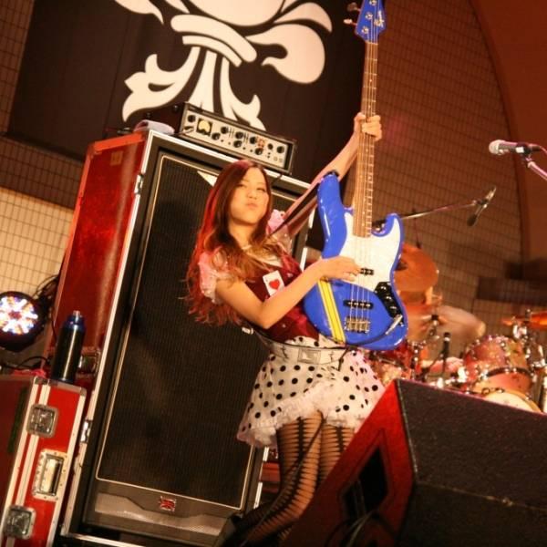 Yoyogi Park free live (09.27.2012) Sc21a