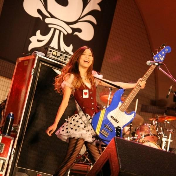 Yoyogi Park free live (09.27.2012) Sc21b