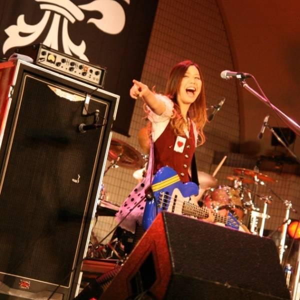 Yoyogi Park free live (09.27.2012) Sc21c