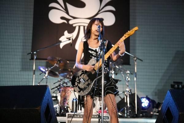 Yoyogi Park free live (09.27.2012) Sc26