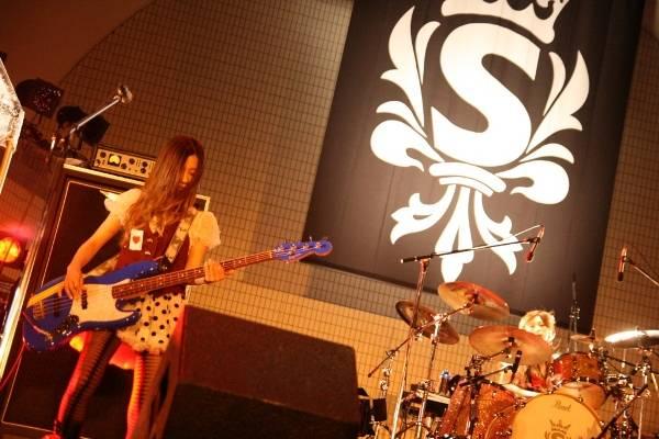 Yoyogi Park free live (09.27.2012) Sc27