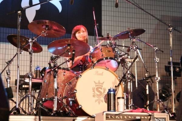 Yoyogi Park free live (09.27.2012) Sc29