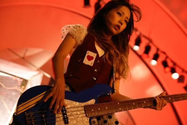 Yoyogi Park free live (09.27.2012) Sc31