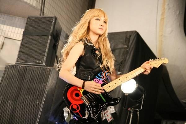 Yoyogi Park free live (09.27.2012) Sc32