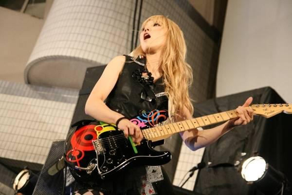 Yoyogi Park free live (09.27.2012) Sc33