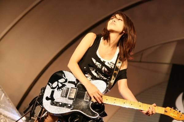 Yoyogi Park free live (09.27.2012) Sc34