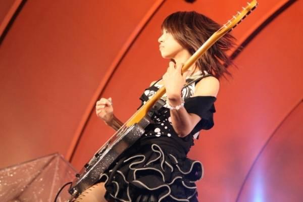 Yoyogi Park free live (09.27.2012) Sc35