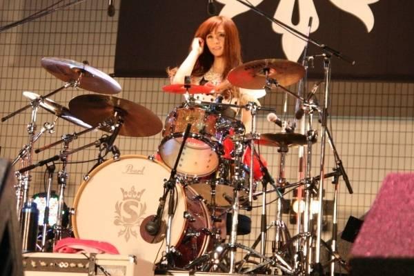 Yoyogi Park free live (09.27.2012) Sc37