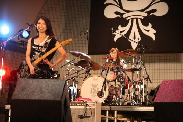 Yoyogi Park free live (09.27.2012) Sc38