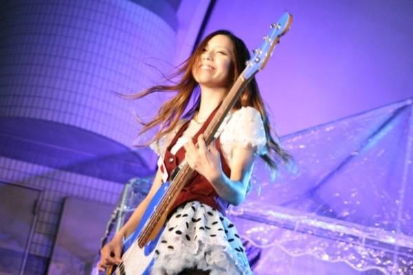 Yoyogi Park free live (09.27.2012) Sc41