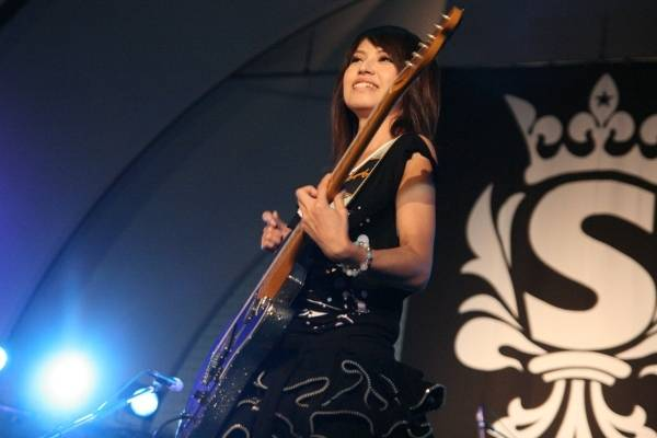 Yoyogi Park free live (09.27.2012) Sc42