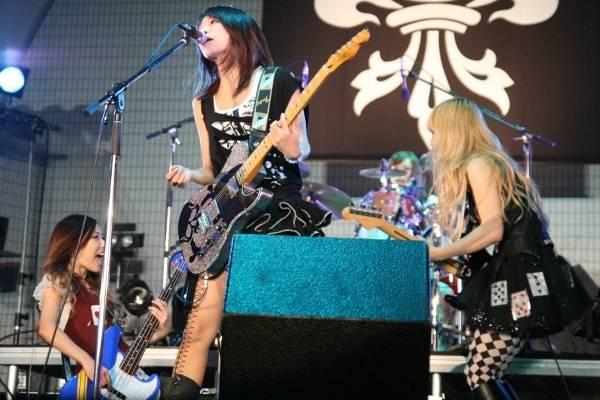 Yoyogi Park free live (09.27.2012) Sc43