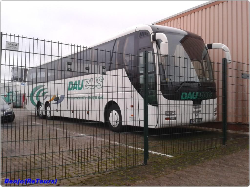 M A N - Turistički autobusi Bild259