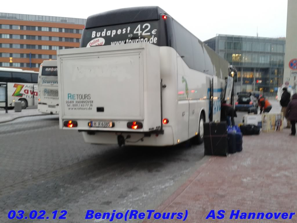 ReTours, Hannover ReTours13