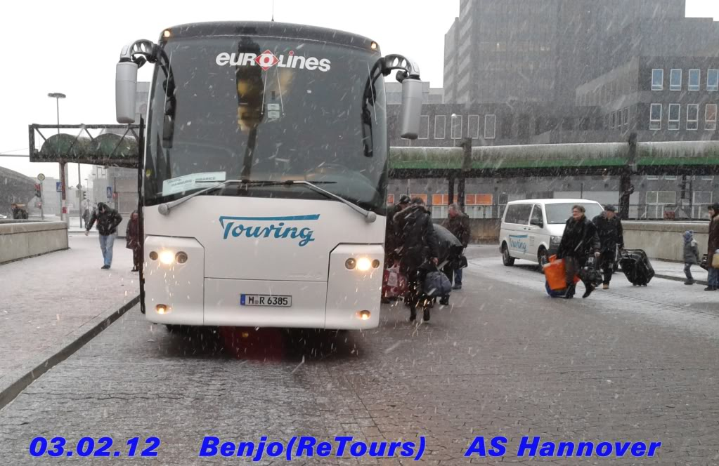 ReTours, Hannover ReTours21