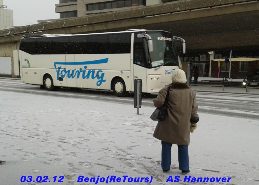 ReTours, Hannover ReTours25