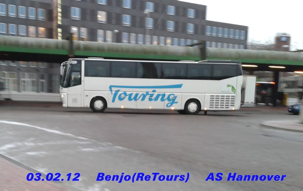 ReTours, Hannover ReTours5