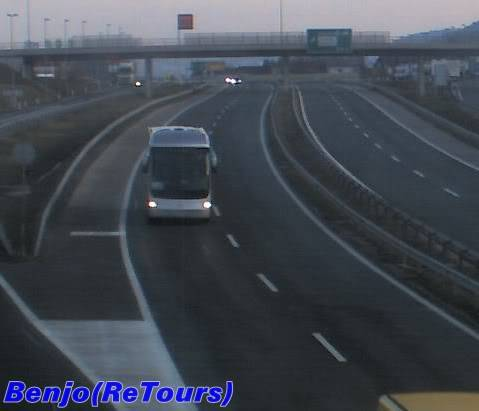 Stanje na Autocestama Autobusi (Kamere) IdeizaHannover