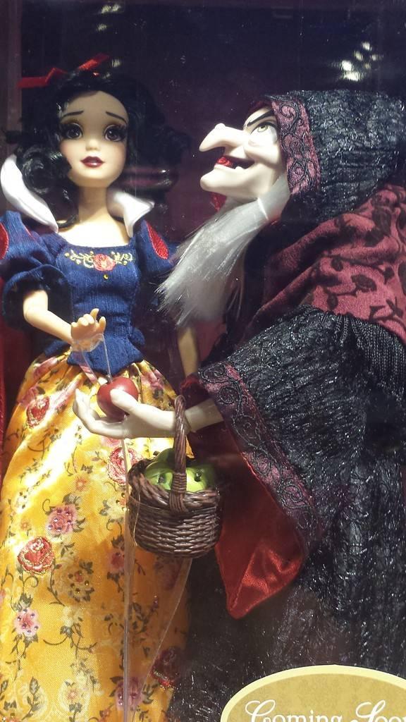 Disney Fairytale Designer Collection (depuis 2013) - Page 3 20150918_170640_1