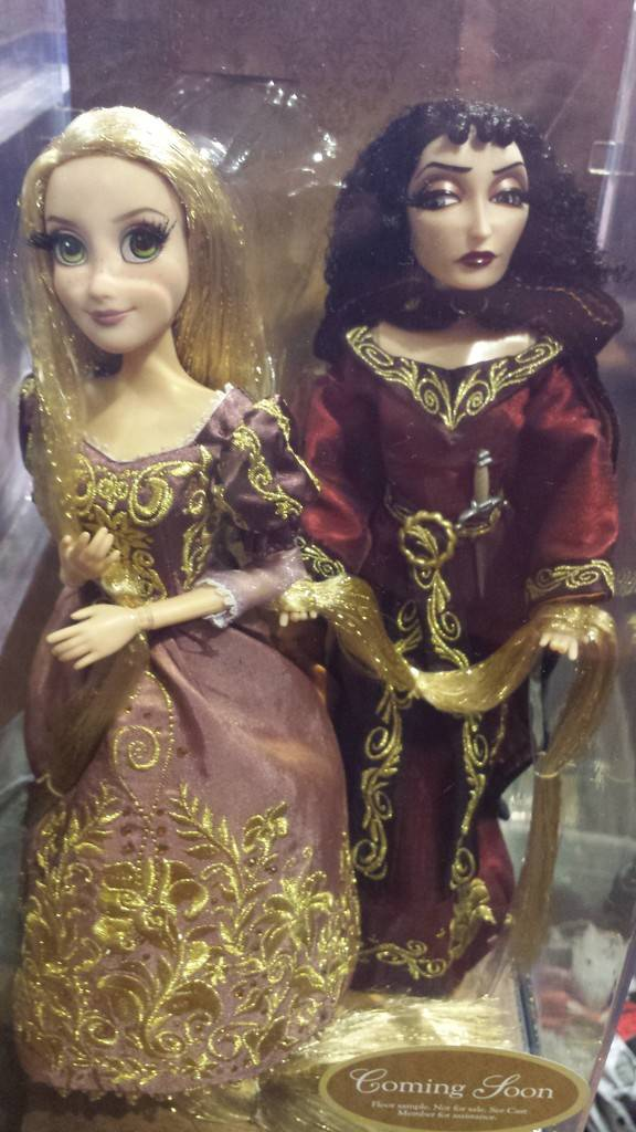 Disney Fairytale Designer Collection (depuis 2013) - Page 3 20150918_173427