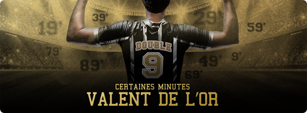 Double 9 – Certaines minutes valent de l'or 201509_rDouble_9_bandeau_thread_club_zpscgowioqg