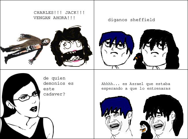 Memes CER. Jajaja