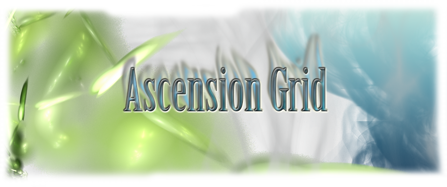 Ascension Grid Forum