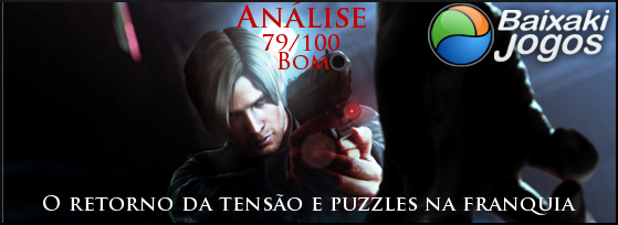 [Oficial] Resident Evil 6 [Ps3/Xbox360/PC] v3.0 Anlise2