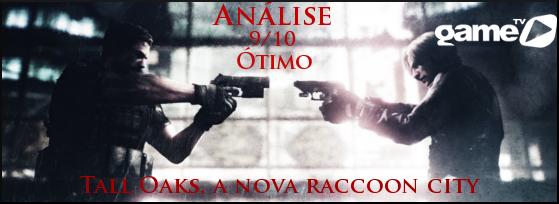 [Oficial] Resident Evil 6 [Ps3/Xbox360/PC] v3.0 Anlise3