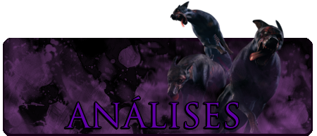 [Oficial] Resident Evil 6 [Ps3/Xbox360/PC] v3.0 Anlises