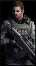 [Oficial] Resident Evil 6 [Ps3/Xbox360/PC] v3.0 Chris5