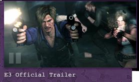 [Oficial] Resident Evil 6 [Ps3/Xbox360/PC] v3.0 E3OfficialTrailer1
