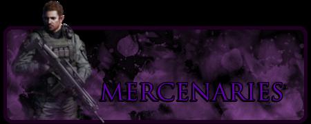 [Oficial] Resident Evil 6 [Ps3/Xbox360/PC] v3.0 Mercenaries