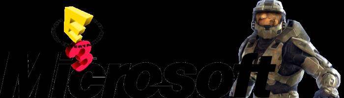 [Oficial] E3 2012 (04 a 07 de Junho) Confira logo mais a conferencia da Nintendo! Microsoft_Logo