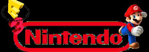 [Oficial] E3 2012 (04 a 07 de Junho) Confira logo mais a conferencia da Nintendo! NintendoLogo