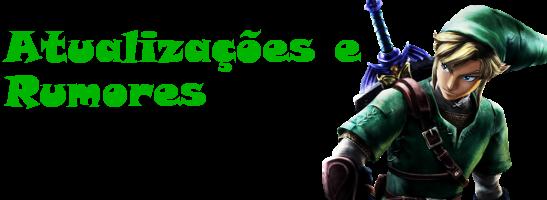 [Oficial] E3 2012 (04 a 07 de Junho) Confira logo mais a conferencia da Nintendo! NintendoRumor