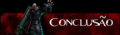 [Análise] Resident Evil 3 (PSOne) RE3Conclusao