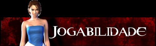 [Análise] Resident Evil 3 (PSOne) RE3Jogabilidade