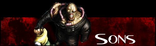 [Análise] Resident Evil 3 (PSOne) RE3Sons