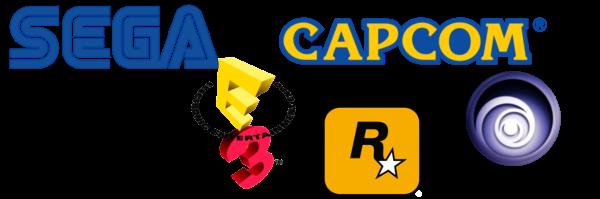 [Oficial] E3 2012 (04 a 07 de Junho) Confira logo mais a conferencia da Nintendo! Third
