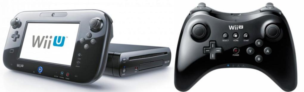 Resumo da E3 (Opinião Pessoal) Wii-U