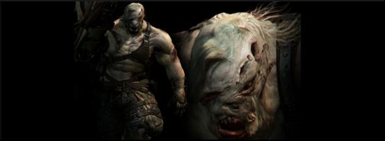 [Oficial] Resident Evil 6 [Ps3/Xbox360/PC] v3.0 Inimigo4
