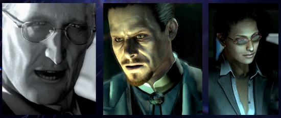 [Oficial] Resident Evil 6 [Ps3/Xbox360/PC] v3.0 Outros-1