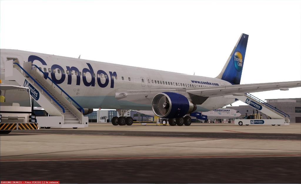 LPPT to LEMD nas asas da Condor Desembarque_zps74f27bc0