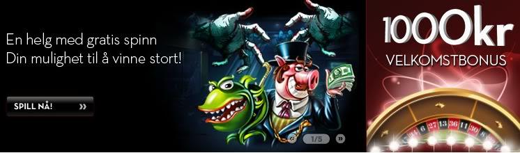 Betsson 5 Free Spins på Piggy Riches, Zombies, Flowers + 100 kr. innskuddsbonus + 1000 kr. Velkomstbonus (NetEnt Casino) BetssonFreeSpinsGratisrunder1000krvelkomstbonus170820121808201219082012200820122108201222082012230820122408201225082012